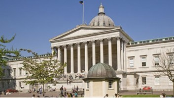 UCL Building