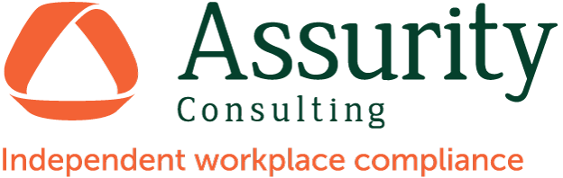 Assurity Consulting Logo